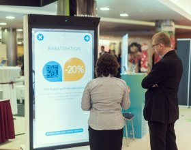 GIMMO Virtual Promoter na Retail Summitu (22)