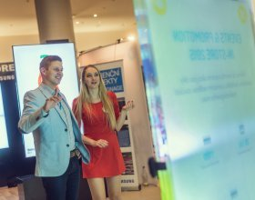 GIMMO Virtual Promoter at Retail Summit (24)
