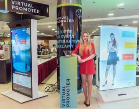 GIMMO Virtual Promoter at Retail Summit (1)
