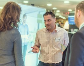 GIMMO Virtual Promoter at Retail Summit (34)