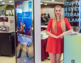 GIMMO Virtual Promoter at Retail Summit (6)