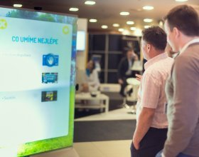 GIMMO Virtual Promoter at Retail Summit (8)
