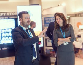GIMMO Virtual Promoter at Retail Summit (19)